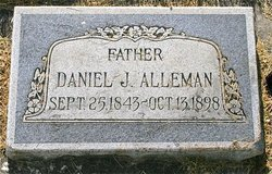 Daniel J Alleman