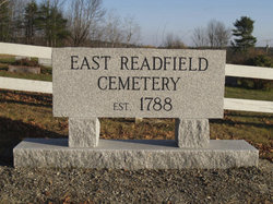 East Readfield Cemetery