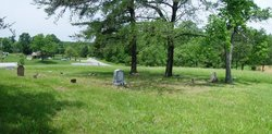 Newman Baker Cemetery