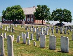 Reiff Mennonite Church Cemetery