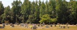 Bowman Memorial Cemetery