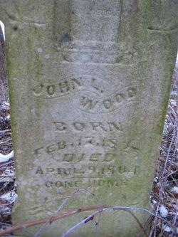 John Lafeyette Judge Wood
