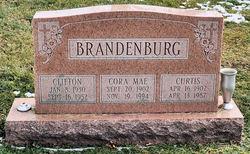 PFC Clifton Brandenburg