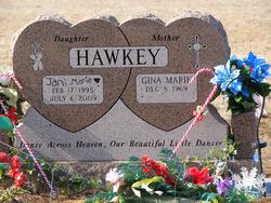 Jani Marie Hawkey