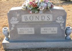 Willie L. Bonds