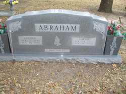 Sophie Abraham