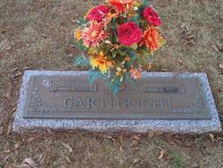 James A Garthright