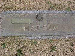 Alfred Lee Roy Hargis