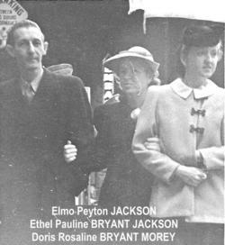 Ethel Pauline <i>Bryant</i> Jackson
