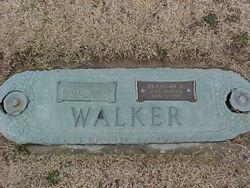 Blanche Roxie <i>Harris</i> Walker