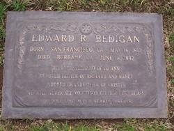 Edward Richard Bedigan