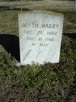 Bettie Bailey