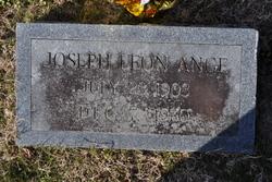 Joseph Leon Ange