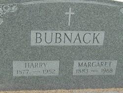 Margaret <i>Kush</i> Bubnack