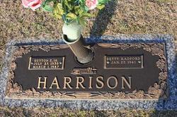 Guyton Z Harrison, Sr
