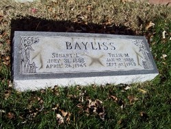 Stuart Irving Bayless