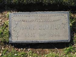 Annie <i>McElroy</i> Corrigan