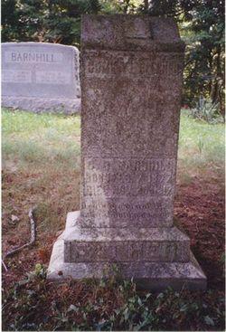 Charles Robert Barnhill