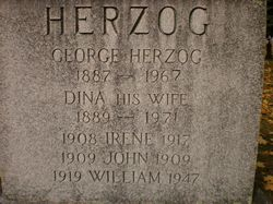 Irene Herzog