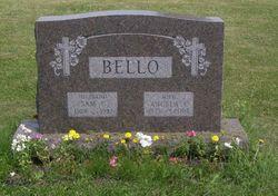 Mrs Angela <i>Pasqualetti</i> Bello