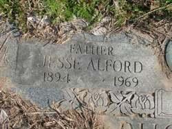 Jesse Alford