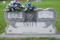 Randy Lee Swift