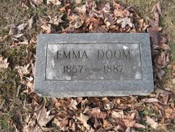 Emma Doom