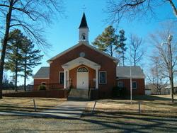 Old Union United Methodist Church Cemetery