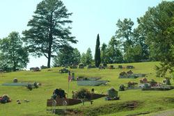Unaka Cemetery