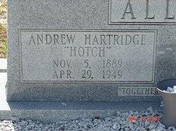 Andrew Hartridge Allen