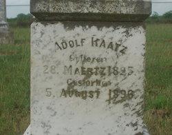 Adolf Kaatz