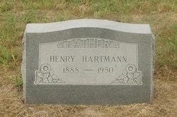Henry Hartmann