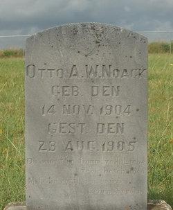 Otto A.W. Noack