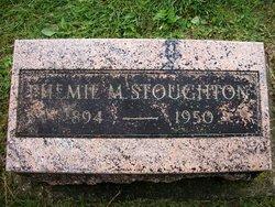 Phemie M. Stoughton