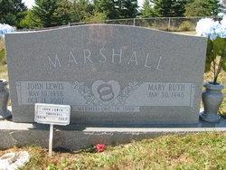 John Lewis Marshall