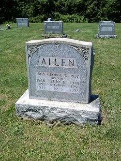 Ira B Allen