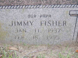 Jimmy Fisher