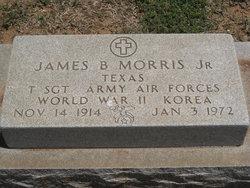 James Boyd JB Morris, Jr