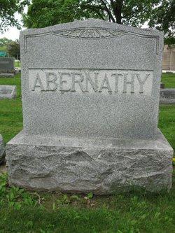 Ellen <i>Frazee</i> Abernathy