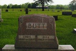 Lewis Butt