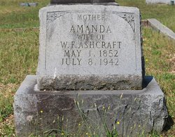 Amanda M. <i>Medlin</i> Ashcraft