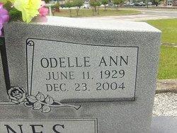 Odelle Ann <i>Harrison</i> Barnes