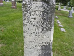 Mary Elizabeth <i>Jones</i> Bassett