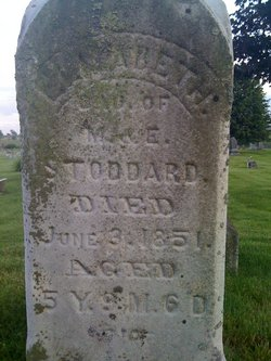 Elizabeth Stoddard