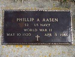 Phillip A. Aasen