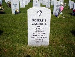 Robert Bruce Campbell