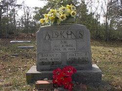 S F Adkins
