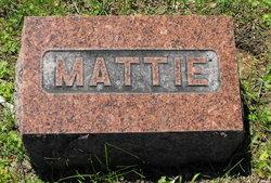 Mattie Allion