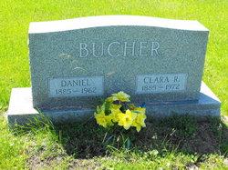Clara R <i>Mallendick</i> Bucher