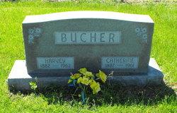 Harvey Bucher